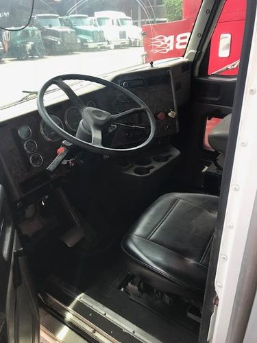 international 9200 i modelo 2004 cabina sin cofre