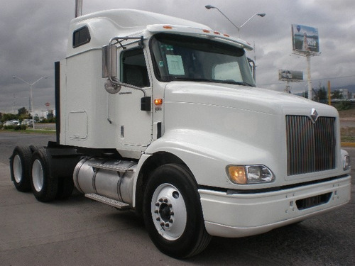 international 9200i mod 2008
