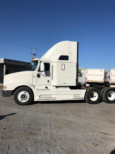 international 9400 camion