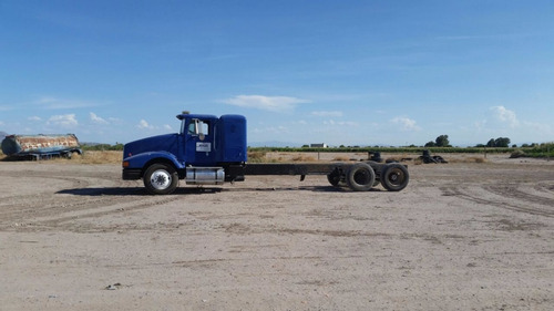 international 9400 camión
