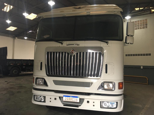 international 9800i 6x4 2011 270km