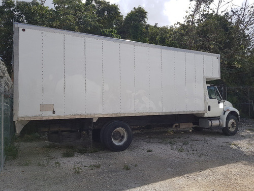international durastar 4300 tm 2015 blanco