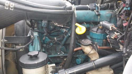 international durastar 4400-260 torton modelo 2011