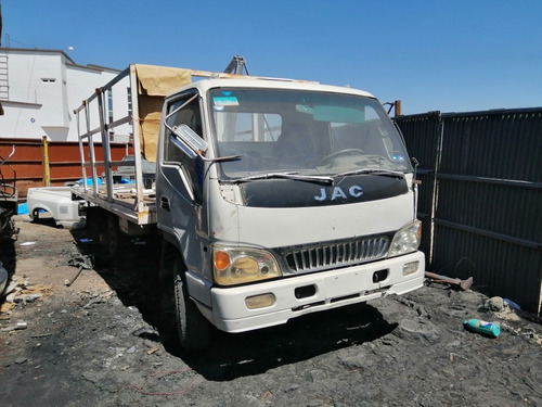 international jac
