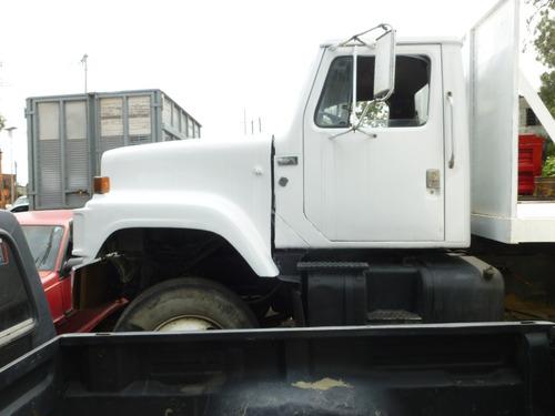 international mod. camion