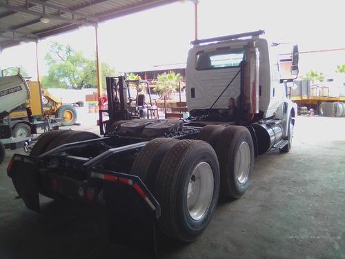 international modelo camion