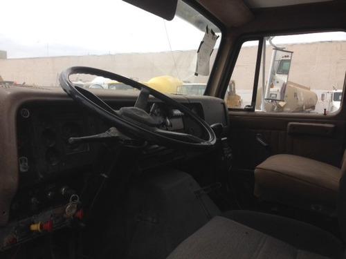 international national camion