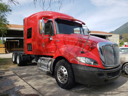 international prostar 2012 diesel