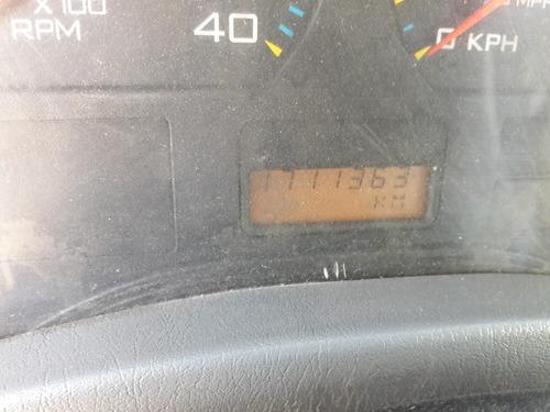 international quinta rueda 4x2 modelo 2003