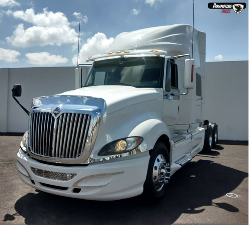 international tractocamion eagle  prostar  2009 blanco