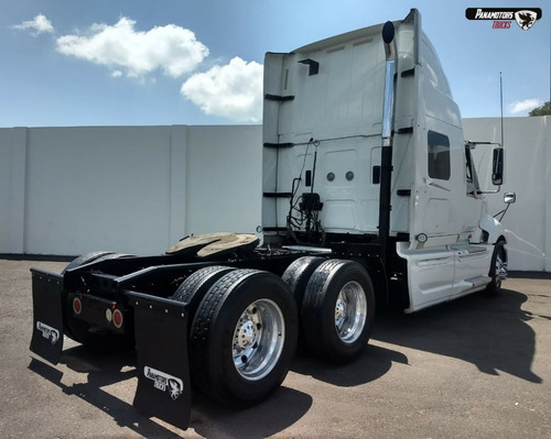 international tractocamion eagle  prostar  2010 blanco