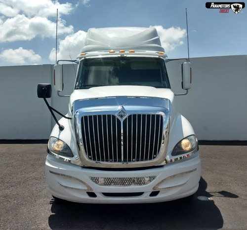 international tractocamion eaglee  prostar  blanco 2009