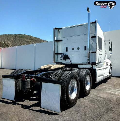 international tractocamion prostar blanco 2010