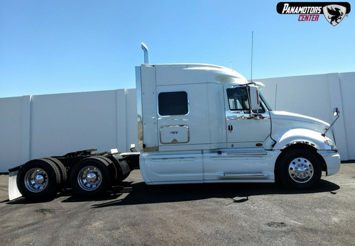 international tractocamion prostar manual blanco 2009
