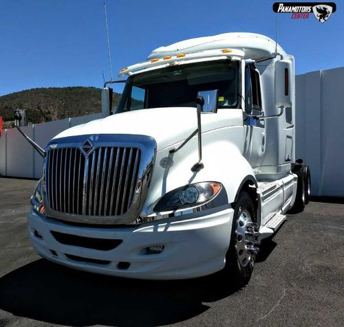 international tractocamion prostar manual blanco 2010