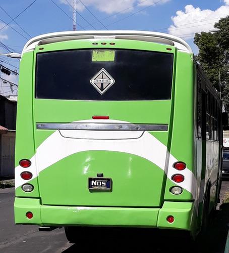 international zafiro 4700-175sfc