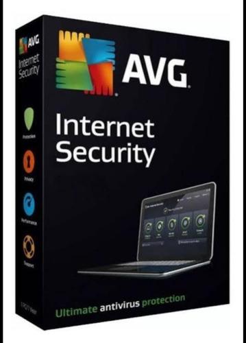 internet avg segurity