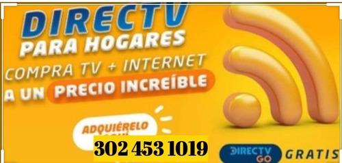 internet directv