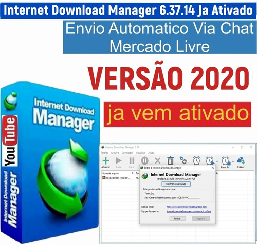 internet download manager 6.37.14 (br)  .