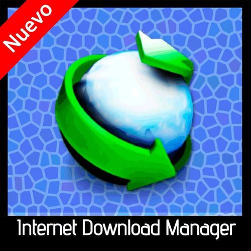 internet download manager ultima version 2019 idm