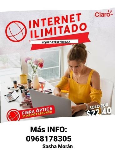 internet fijo (fibra óptica) contactame