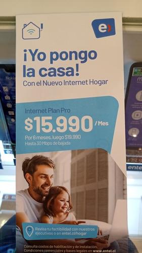 internet hogar ilimitado entel