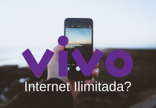 internet ilimitada vivo