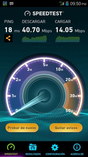 internet ilimitado 3g, 3.5g + 400 minutos