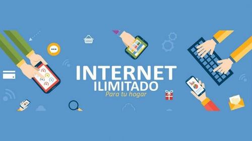 internet ilimitado para celular