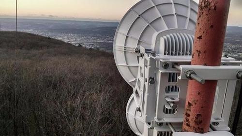 internet ilimitado para residencial y empresa. ubiquiti m5