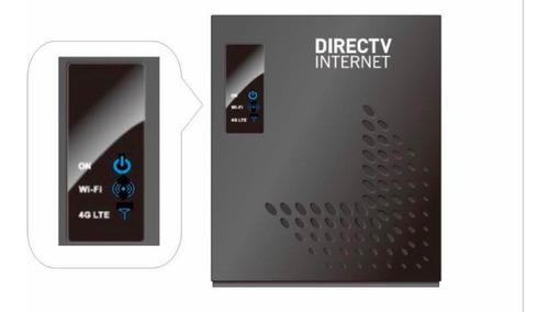 internet inalambrico para el hogar y television satelital