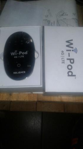 internet inalambrico wifi zte wi pod somos tienda fisica