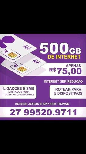 internet para celular ou roteador