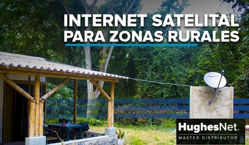 internet para fincas, veredas y zonas rurales $ 161.400