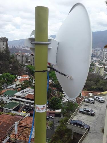internet residencial y empresarial en caracas