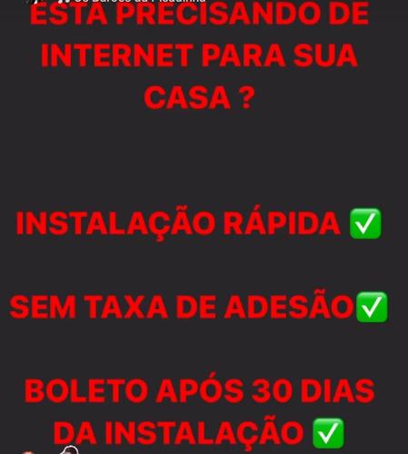 internet rêsidencial
