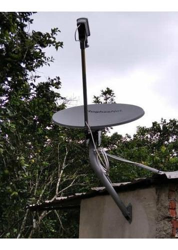 internet satelital hughes