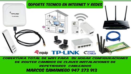 internet  servicio tecnico claro  movistar coberturas