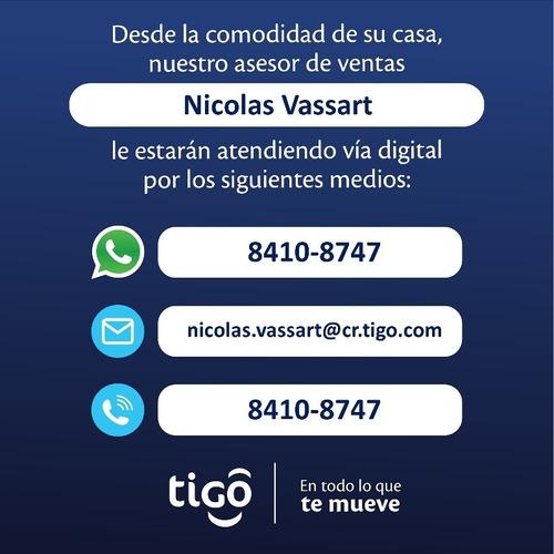 internet tv digital tigo