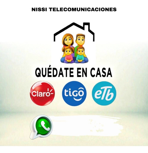 internet tv y telefonia ilimitada claro