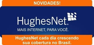 internet via satélite, hughesnet banda larga