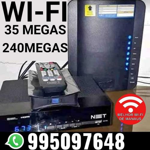 internet wifi instalaçao grátis