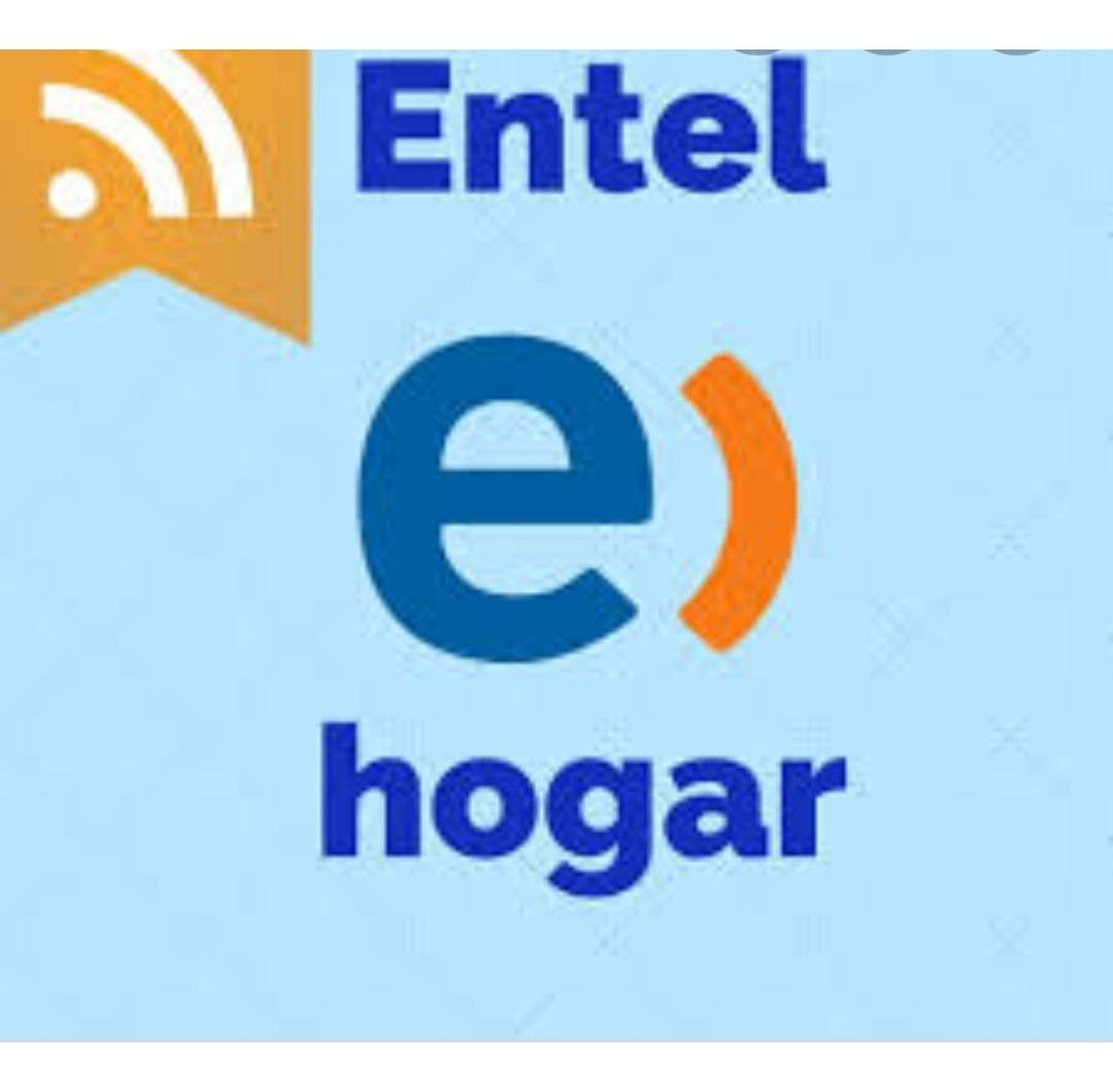 Internet Y Tv Cable Hogar Entel 15 990 En Mercado Libre