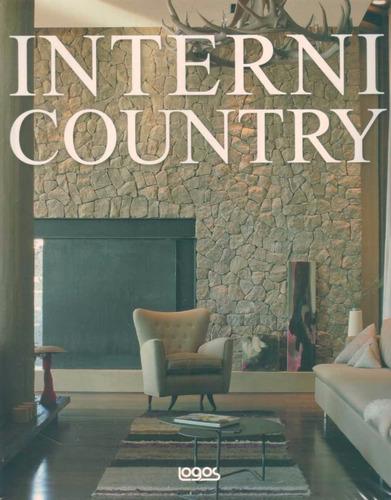 interni country  - arquitectura y diseño