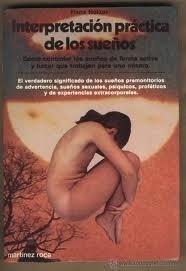 interpretacion practica de los sueños - hans holzer