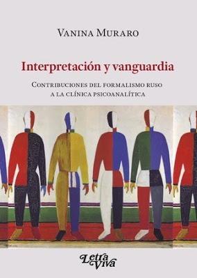 interpretación y vanguardia