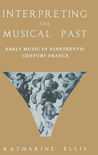 interpretando el pasado musical: la música antigua en la