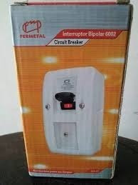 interructor bipolar 602