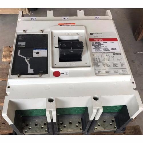 interruptor 2,000 amp