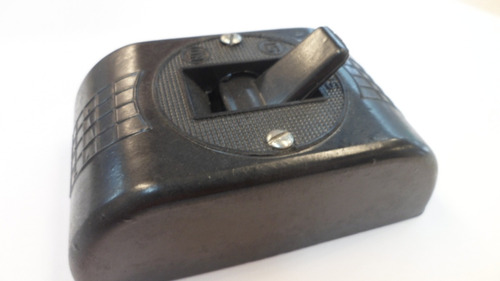interruptor a rodamiento sica (sin caja) 25a 500v e+